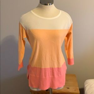 NWT SUMMER SWEATER